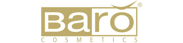 baro cosmetics logo cliente digital agency