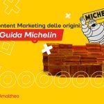 Storia, origini e curiosità della Guida Michelin