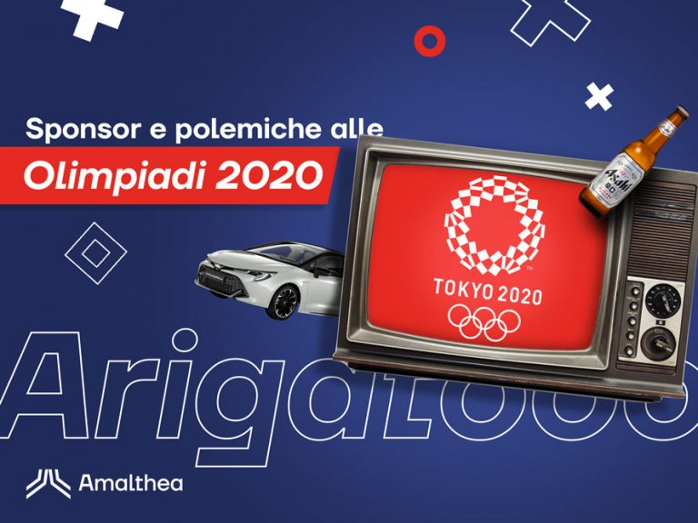 Sponsor olimpiadi 2020 a Tokyo: tra polemiche e Pokemon
